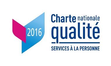 Ceci est le logo de la charte qualité des services à la personne